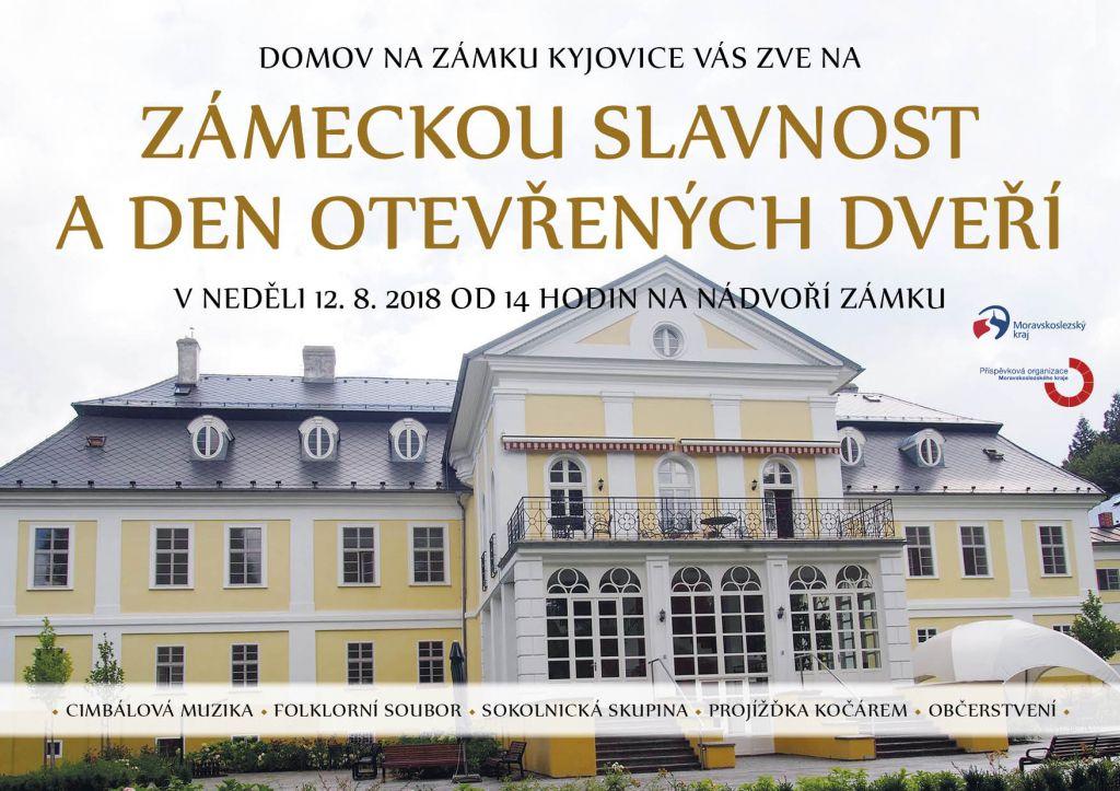 ZÁMECKÁ SLAVNOST